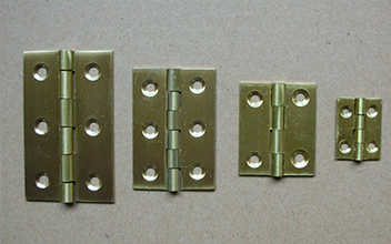 What is a hydraulic hinge?