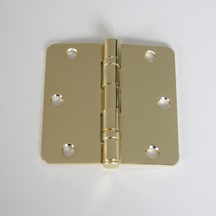 Customized American hinges