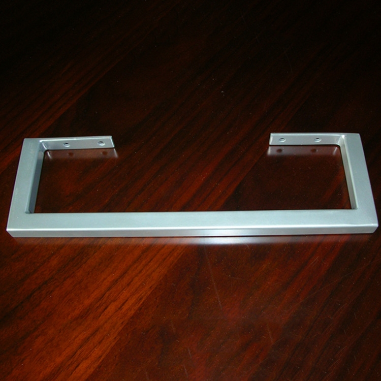 Drawer closet furniture hardware door handle